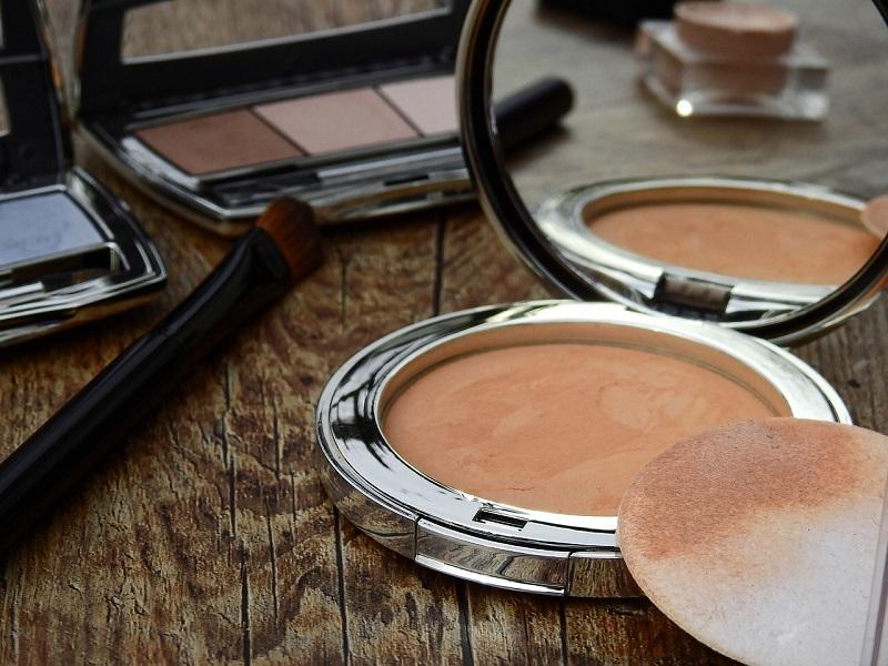 Tento zvýrazňovač od Makeup Revolution vám garantuje nádherný a zlatistý vzhľad